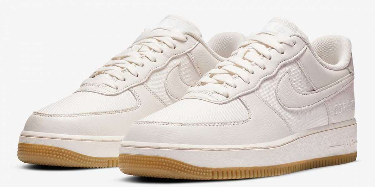 Are you interested in Brand New Nike Air Force 1 Low Gore Tex DC9031-001 Sneakers ?