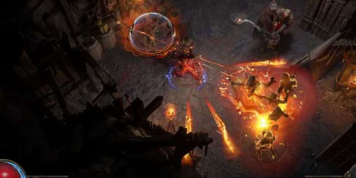 Path of Exile skills you can't miss
