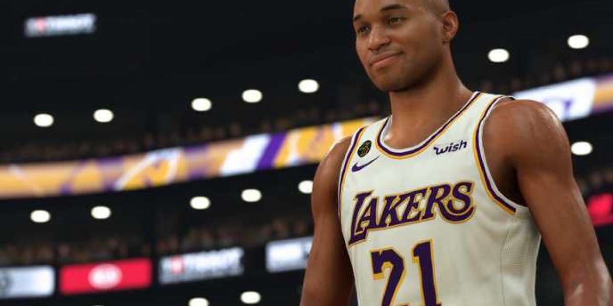 NBA 2K21 finally created WNBA MyPlayer mode