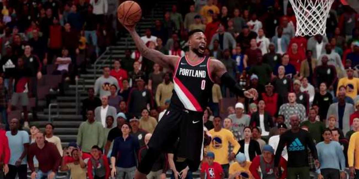 NBA 2K21's next-generation renderer has 2 obvious problems