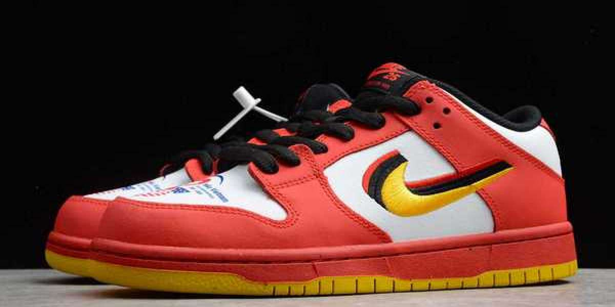 Nike SB Dunk Low Vietnam 25th Anniversary 2021 Newest 309242-307 For Sale Online