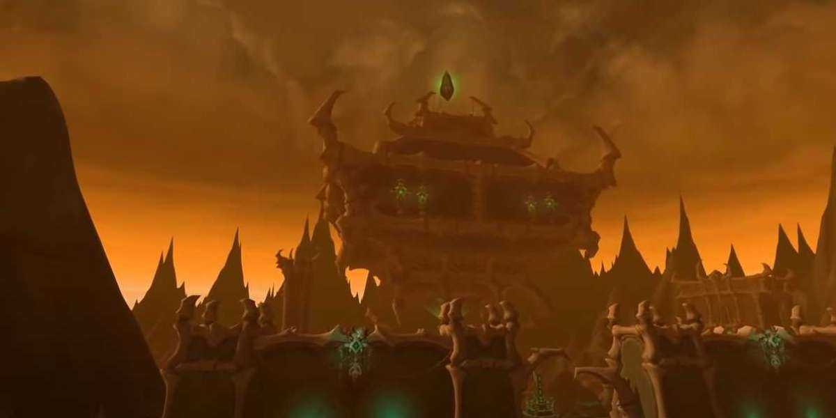 Top Professions in WoW to Make Lots of Gold 2021