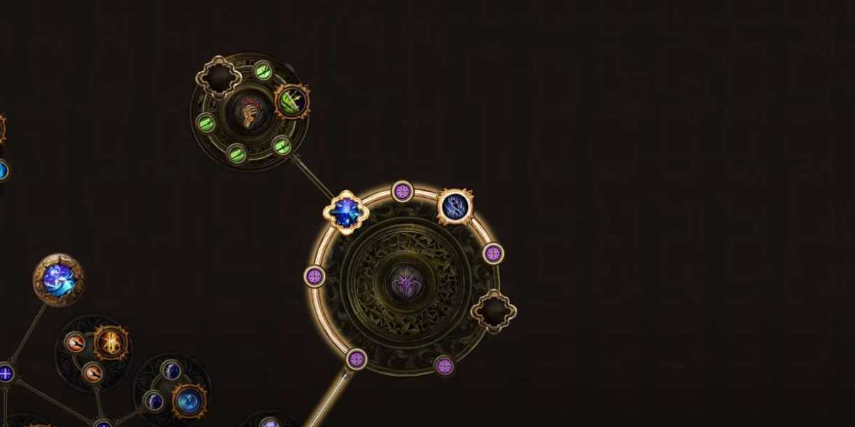 Path Of Exile – How To Farm PoE Currency 2021