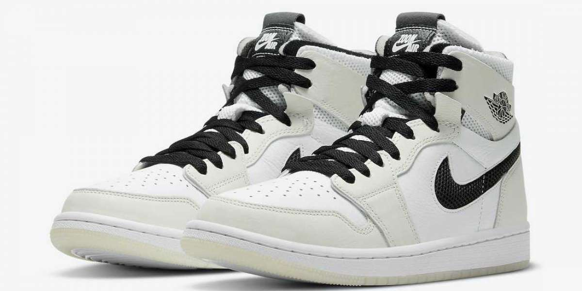 CT0979-002 Air Jordan 1 Zoom Comfort Sail For Sale