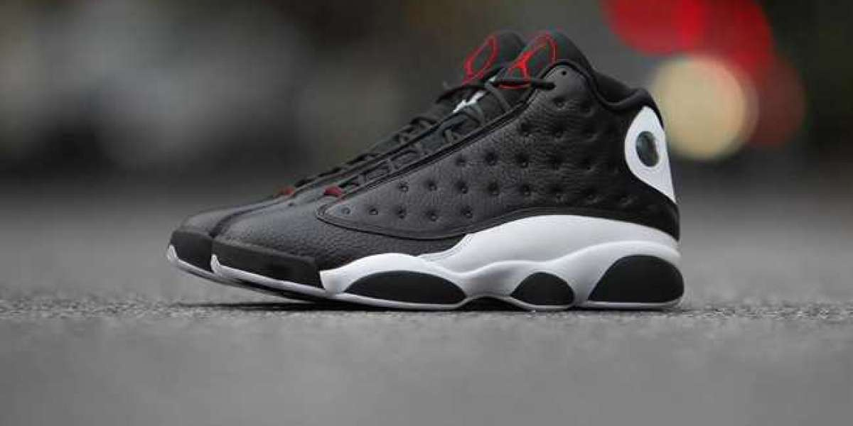 "Where To Buy The Nike Air Jordan 13 ""Reverse He Got Game"" 414571-061 Shoes ?"