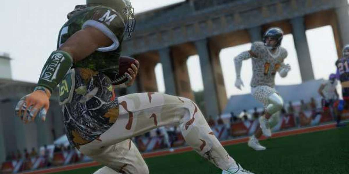 """Review of """"Madden NFL 21 Stadia"""": An excellent embodiment of a boring football game"""