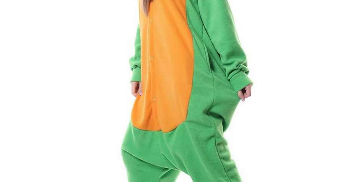 Get a Cheap Animal Onesie For Your Little Girl