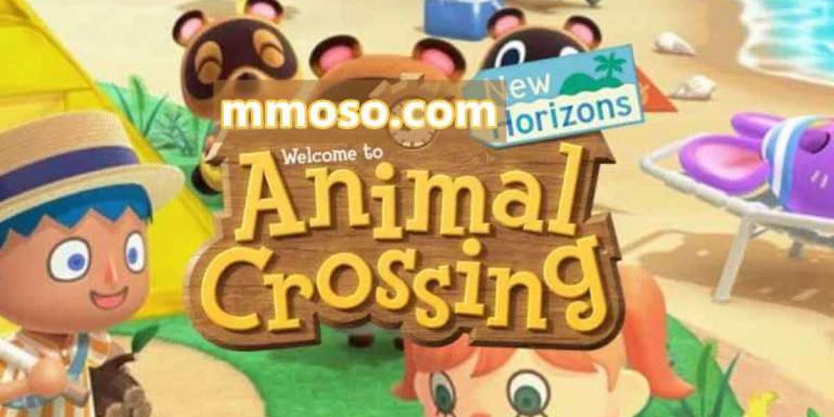 Animal Crossing New Horizons: Legacy of Villagers