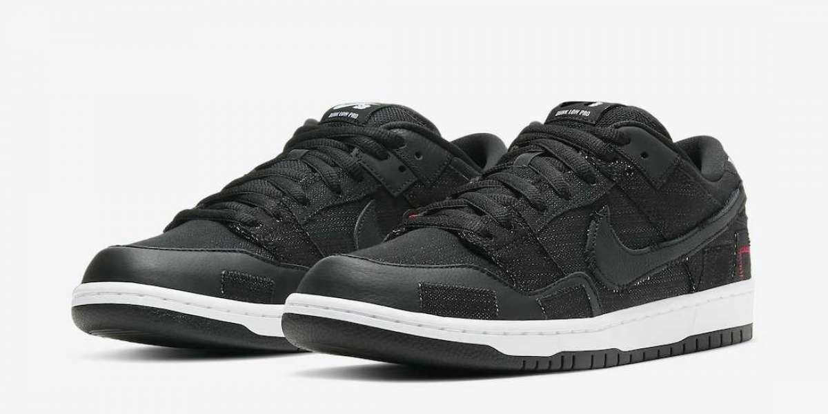 DD8386-001 Nike SB Dunk Low Wasted Youth To Buy in Jordansaleuk.com
