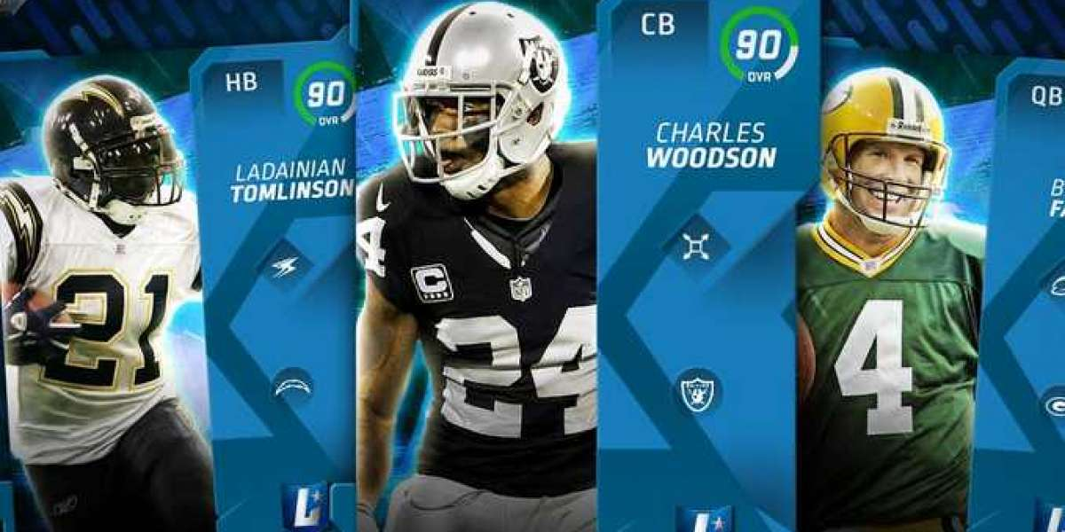 The three highest-ranked receivers in Madden NFL 21