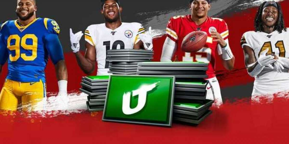 EA has added two LTDs players to MUT