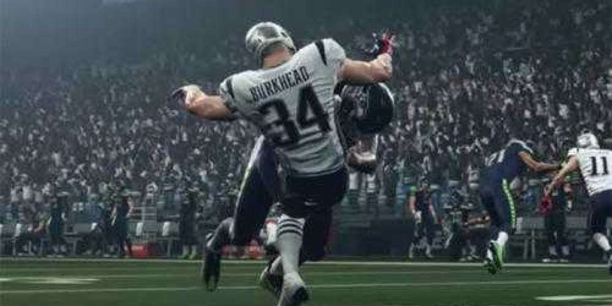From the long history of cover athletes for the Madden NFL series
