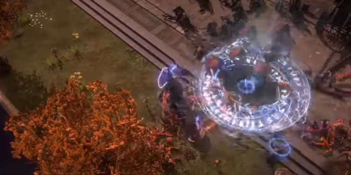 Tips and Tricks to Farm Currency in Path of Exile