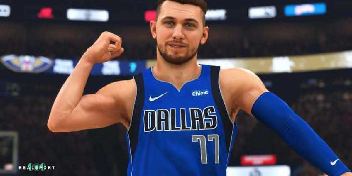 Crazy guessing among the cover stars of NBA 2K22