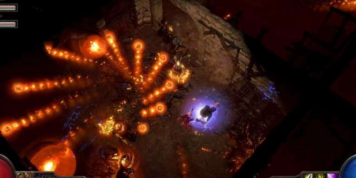Path of Exile: The Ultimatum is a bit lacking in innovation