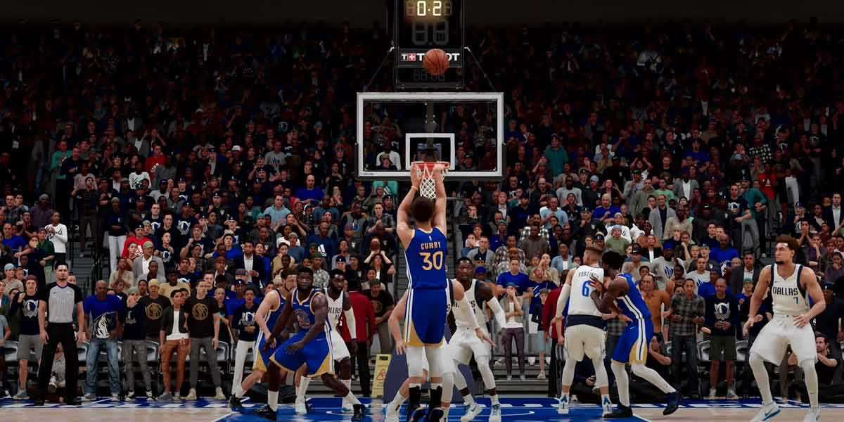 Is there anything that players should pay attention to in NBA 2K MyTeam?