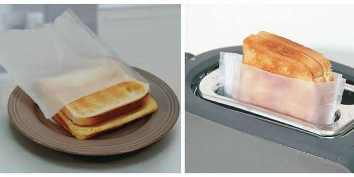 Things You Can Do With TongXiang YiCheng Toaster Bags
