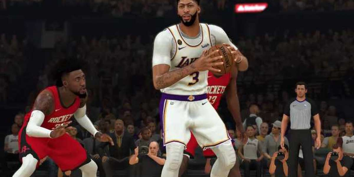NBA 2K22 cannot ignore current features this year