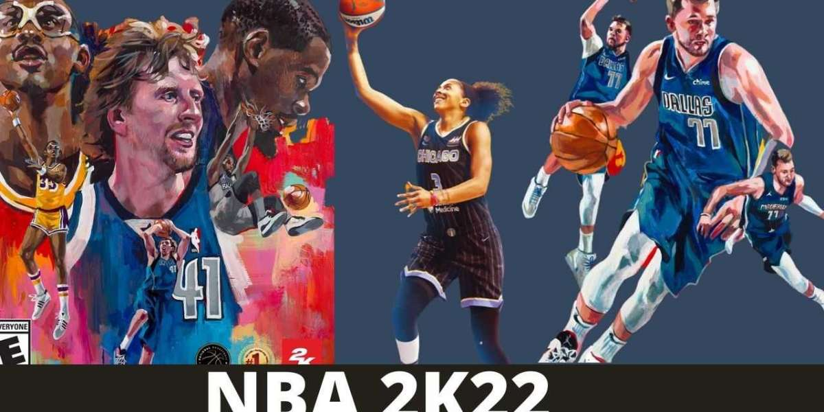 Buyer's Guide for NBA 2K22 - Be Careful What You Buy