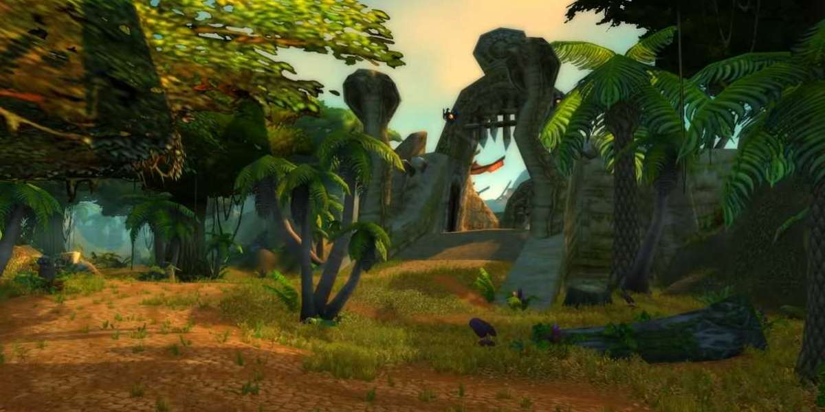 IGVault Ways: How to Making WoW Classic Gold with Fishing