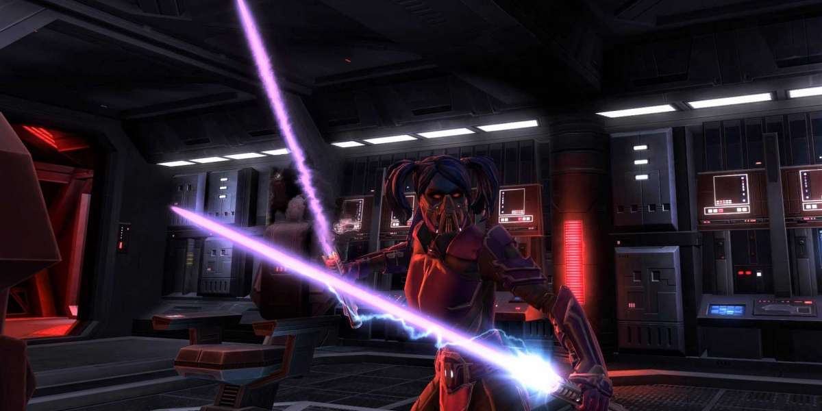 Star Wars The Old Republic 6.3.2a update details