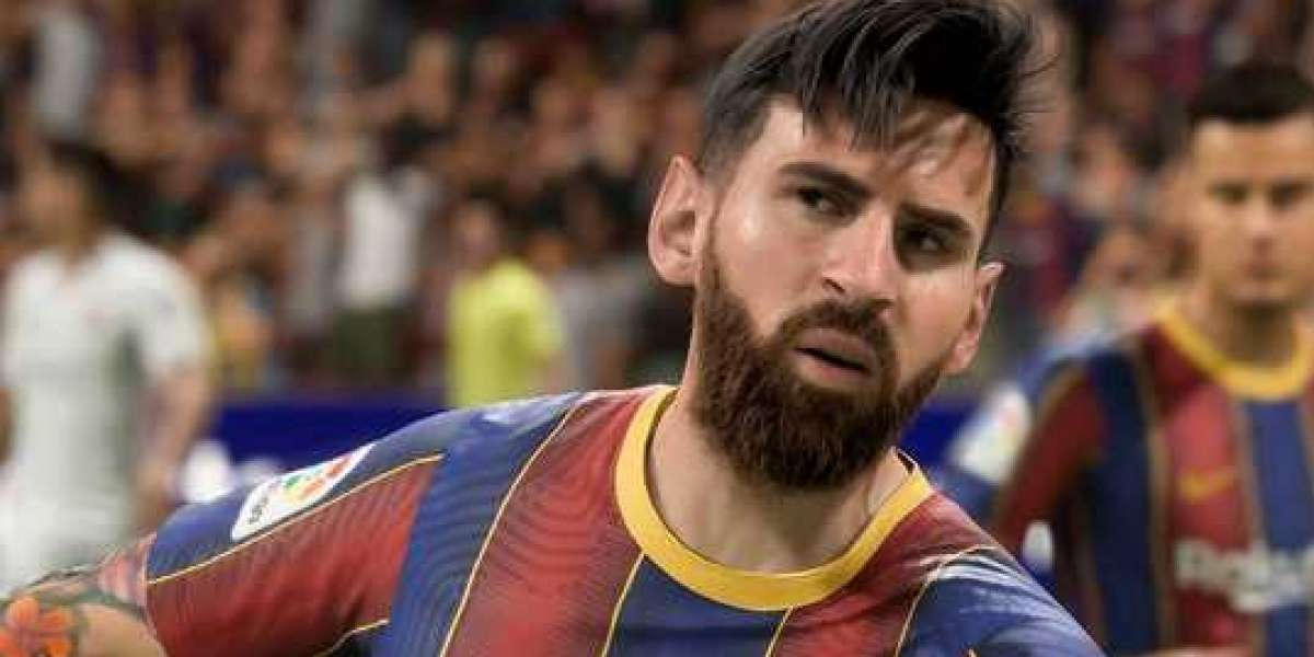 The performance of players in FIFA 22 is still mixed