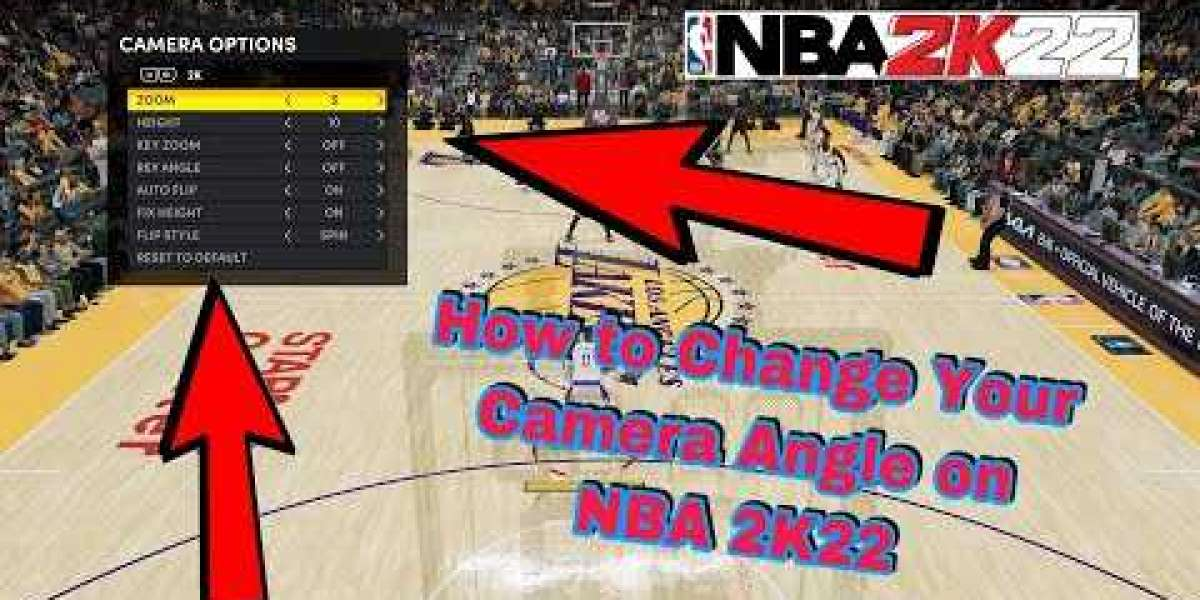 Considering that NBA 2K22 is the latest annual release from 2K Sports