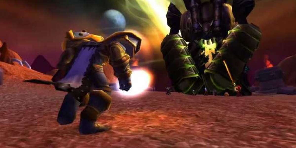 TBC Classic New Patch - Everything in Overlords of Outland