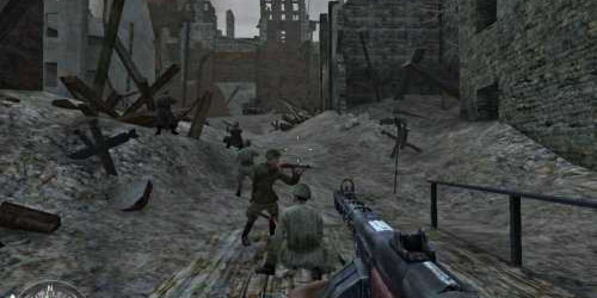 Crack C Of Duty 2 SinglePlay And Multiplayer Ultimate Pc Registration .rar Free