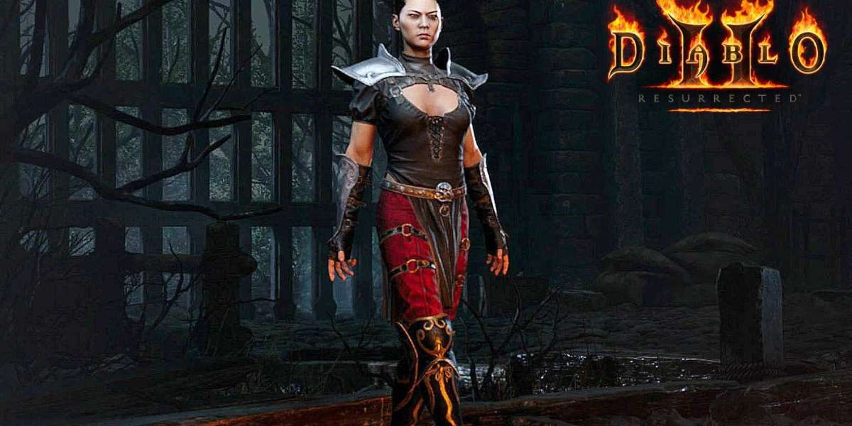 Diablo 2: How to find the Hellforge