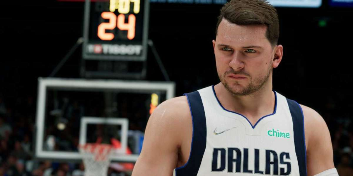 While Take-Two will make that happen with NBA2K