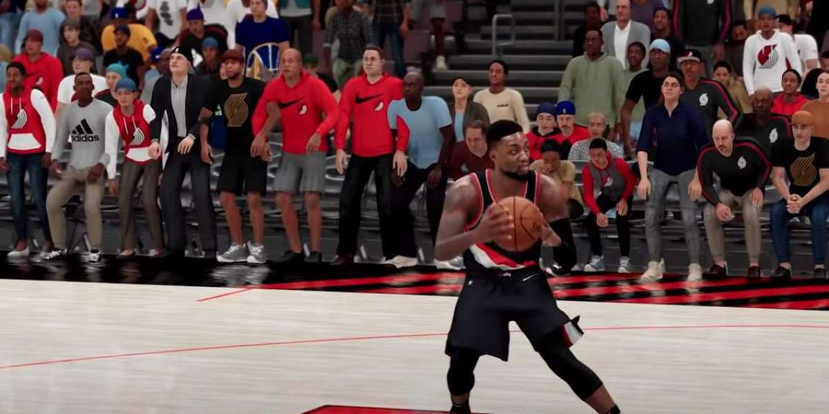 NBA 2K22: How to Get VC Fast in NBA 2K22